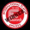 2019 Flave Awards Winner logo