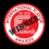 2020 Flave Awards Winner Logo