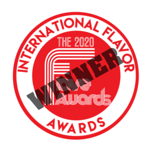 The Flave Awards Winner Logo