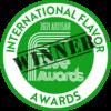 2021 Artisan Flave Award Winner logo